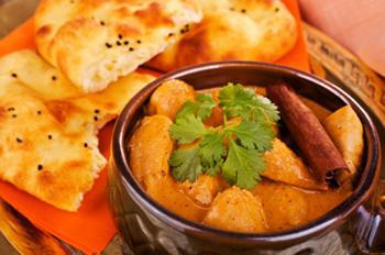 £2.50 Off Takeaway at Curry Leaves