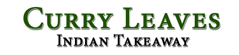 Curry Leaves an Indian Takeaway in Gosport